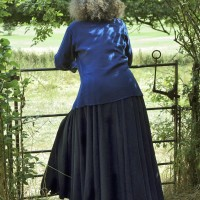 Gaghara skirt