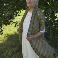 14 pintucked nightgown