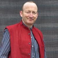 8 Khadi wool waistcoat