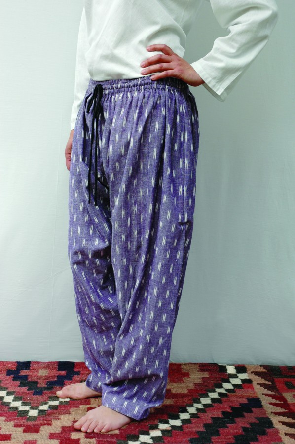 34 Salwar trousers