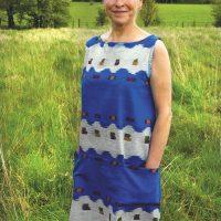 80 Sleeveless Dress