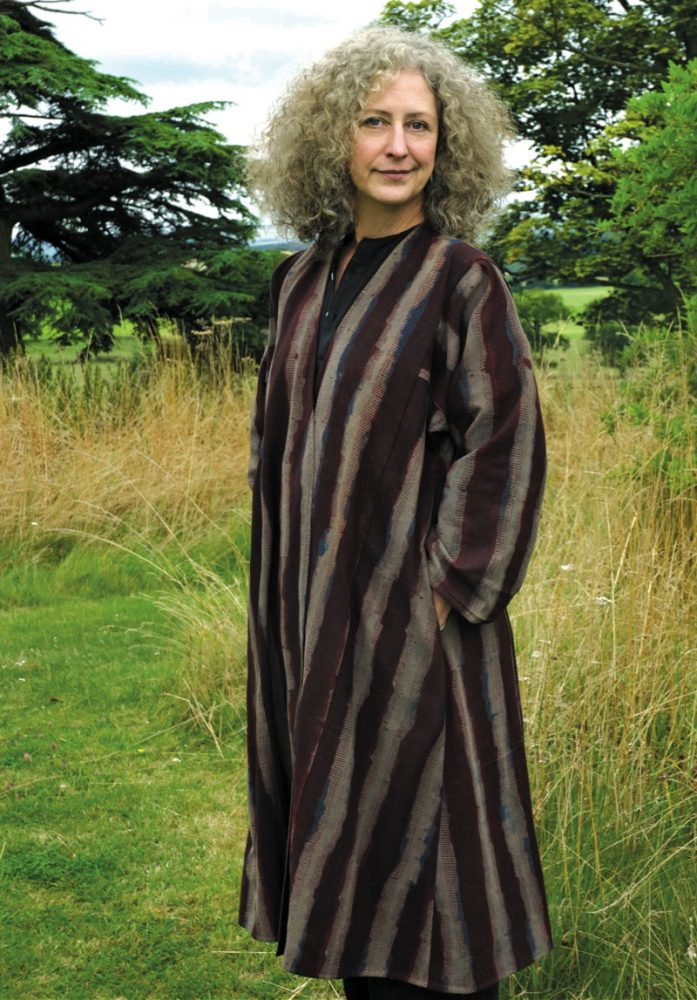 50 Cotton coat